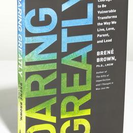 2. daring greatly