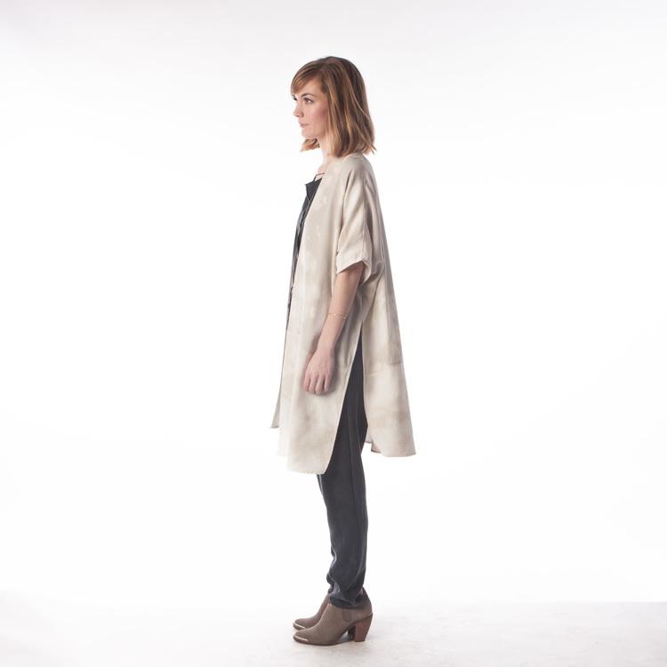 Millie Kimono Hack With Design