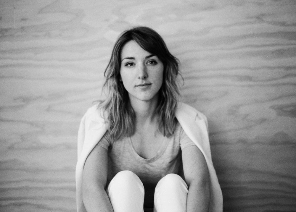 Julia by Loren Crosier