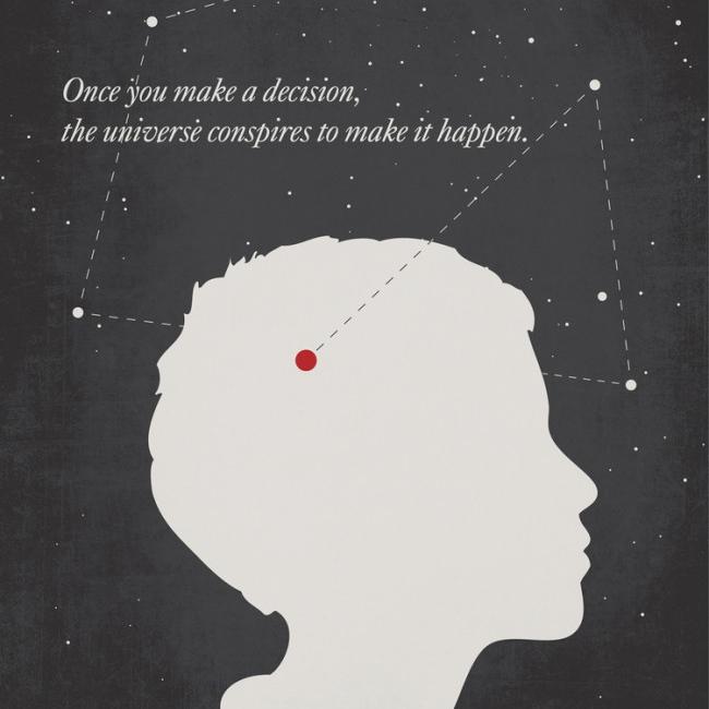 1.minimalist quotes