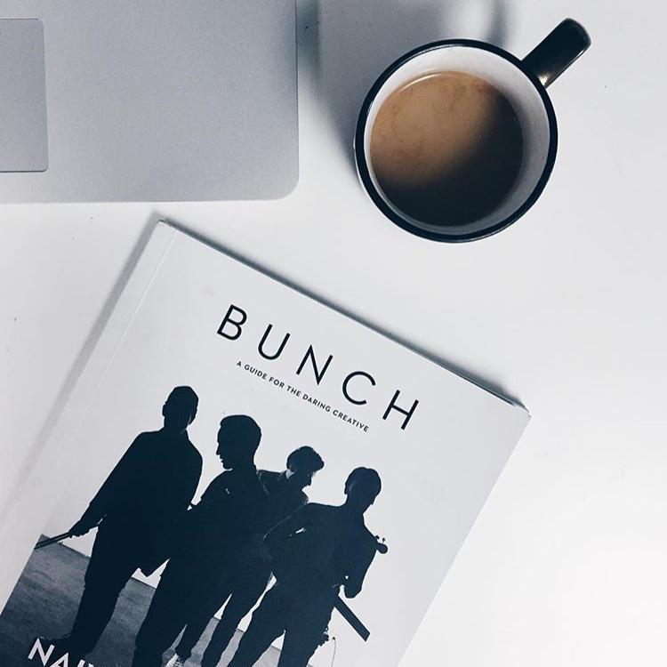 9. BUNCH