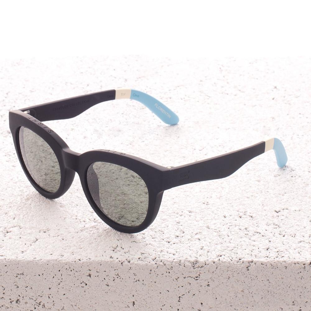 4. Toms Traveler Sunglasses