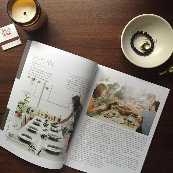 9. BUNCH Magazine