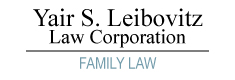 Yair S. Leibovitz Family Law