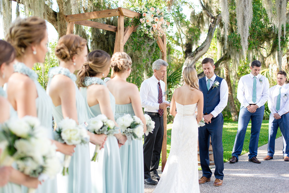 Sarasota Wedding,Keith Edson Estate, Rustic Sarasota Wedding, Sarasota wedding photographer, southwest florida wedding, old florida wedding, Katelyn Prisco Photography