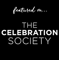 Featured on The Celebration Society Katelyn Prisco Photography