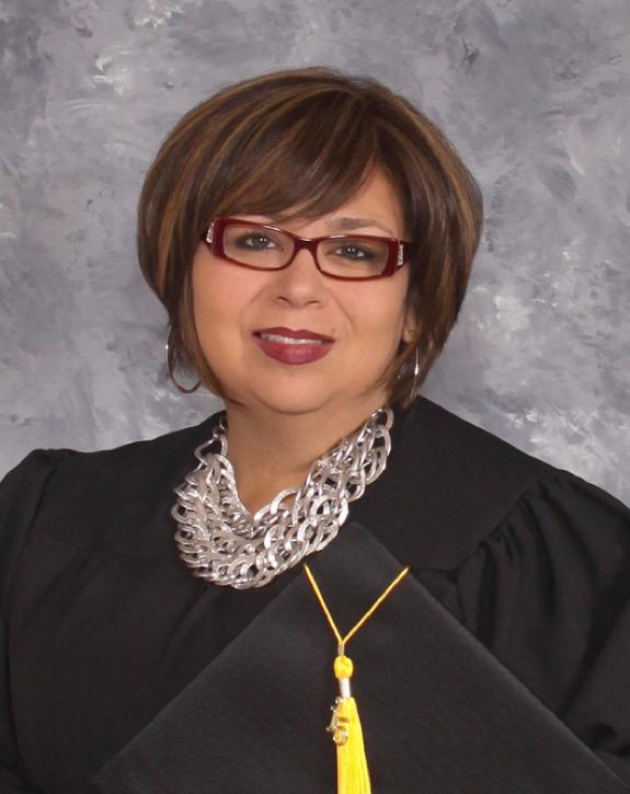 Patricia Gonzalez #HBRStory