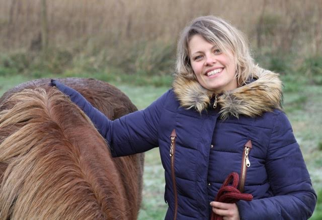 Tine Riedel #HBRCoach