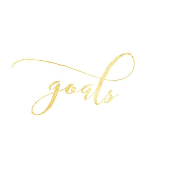 Got goals?? What are you doing daily to achieve them? Goals don't #manifest themselves! #getonit #work #goals #newyearsresolutions #gettowork #thehustle #hbrmethod #hustlebelievereceive #goals @sarahcentrella @hustlebelievereceive