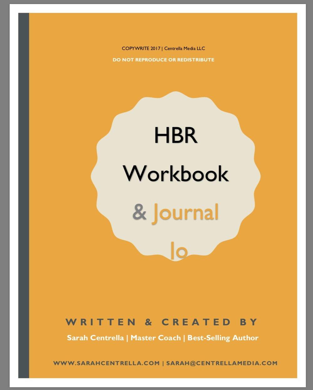 HBR WORKBOOK