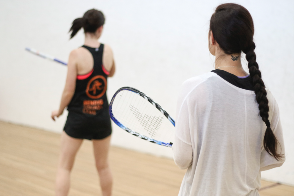 Racquetballgirls