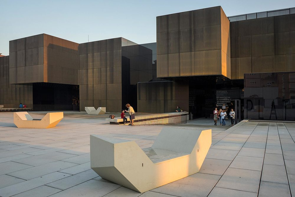 Platform of Arts and Creativity, Guimaraes, Portugal, Pitagoras Arquitectos, 2012