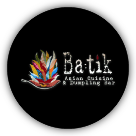 Batik Asian Cuisine & Dumpling Bar