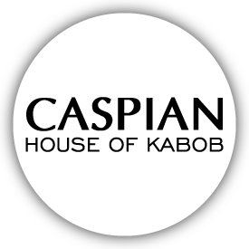 Caspian House of Kabob at Kentlands, MD