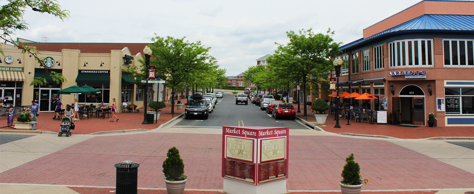 Photo by Blittzed! Media -: Kentlands Market Square