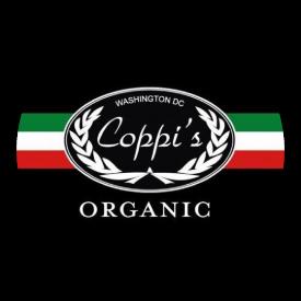 Coppi's Organic Restaurant
