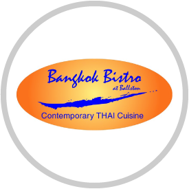 Bangkok Bistro at Ballston