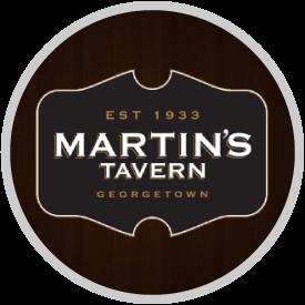 Martin's Tavern Georgetown