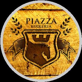 Piazza Beer Garden