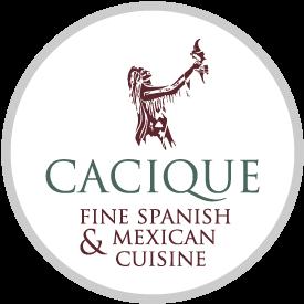 Cacique Fine Spanish & Mexican Cuisine