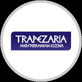 Trapezaria Mediterranean Kuzina