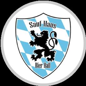 Sauf Haus Bier Hall