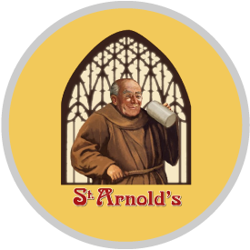 St. Arnold's