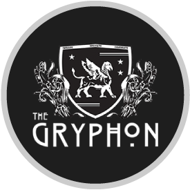 The Gryphon | Dupont Circle | Washington DC