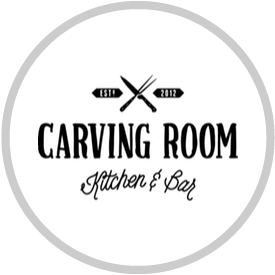 Carving Room Kitchen & Bar | Chinatown | Washington DC