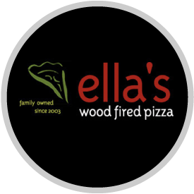 Ella's Wood Fired Pizza | Chinatown | Washington DC