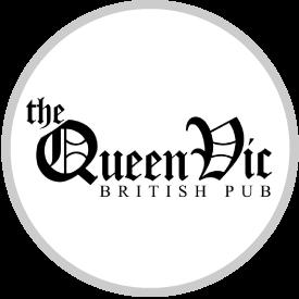 The Queen Vic British Pub