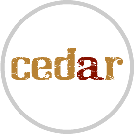 Cedar Restaurant | Washington, DC | Chinatown | Penn Quarter