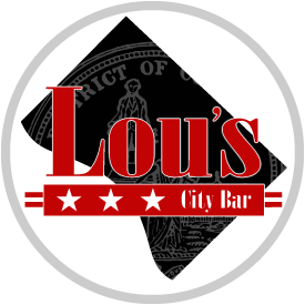 Lou's City Bar | Washington DC | Columbia Heights | Petworth