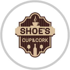 Shoe's Cup & Cork | Leesburg