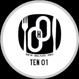 Ten 01 | H Street | Washington DC