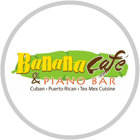Banana Cafe | Capitol Hill | Washington DC