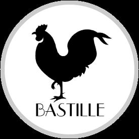 Bastille | Alexandria | Virginia