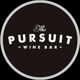 The Pursuit Wine Bar | H Street | Washington DC