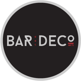 Bar Deco | Chinatown | Washington DC