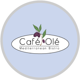 Cafe Ole | Tenleytown Friendship Heights | Washington DC