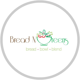 Bread N Greens | College Park | Maryland