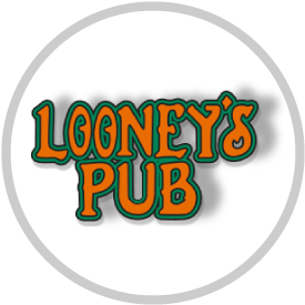 Looney's Pub | College Park | Maryland