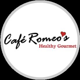 Cafe Romeo's | Glover Park | Washington DC