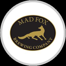 Mad Fox Brewing Company | Glover Park | Washington DC