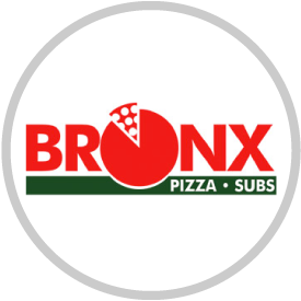 Bronx Pizza Subs | Clarendon | Arlington, Virginia