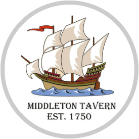 Middleton Tavern | Annapolis | Maryland