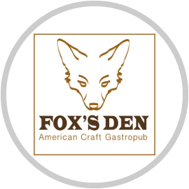 Fox's Den | Annapolis | Maryland