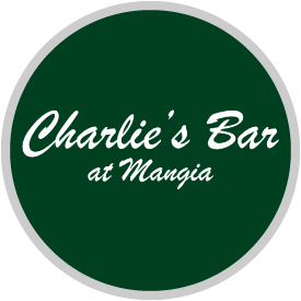 Charlie's Bar at Mangia | Annapolis | Maryland
