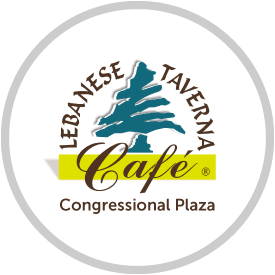 Lebanese Taverna Cafe Congressional Plaza | Rockville | Maryland
