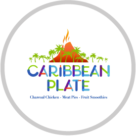 Caribbean Plate | Falls Church | Virginia